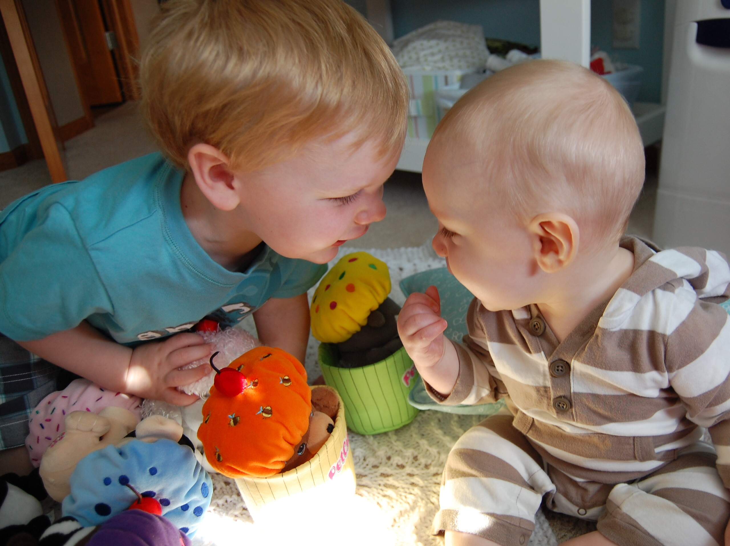 baby toys buying guide