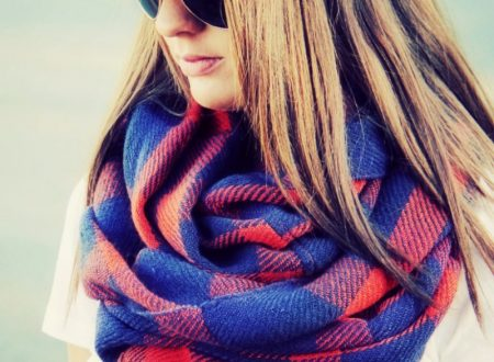 7 Crochet Scarf Patterns