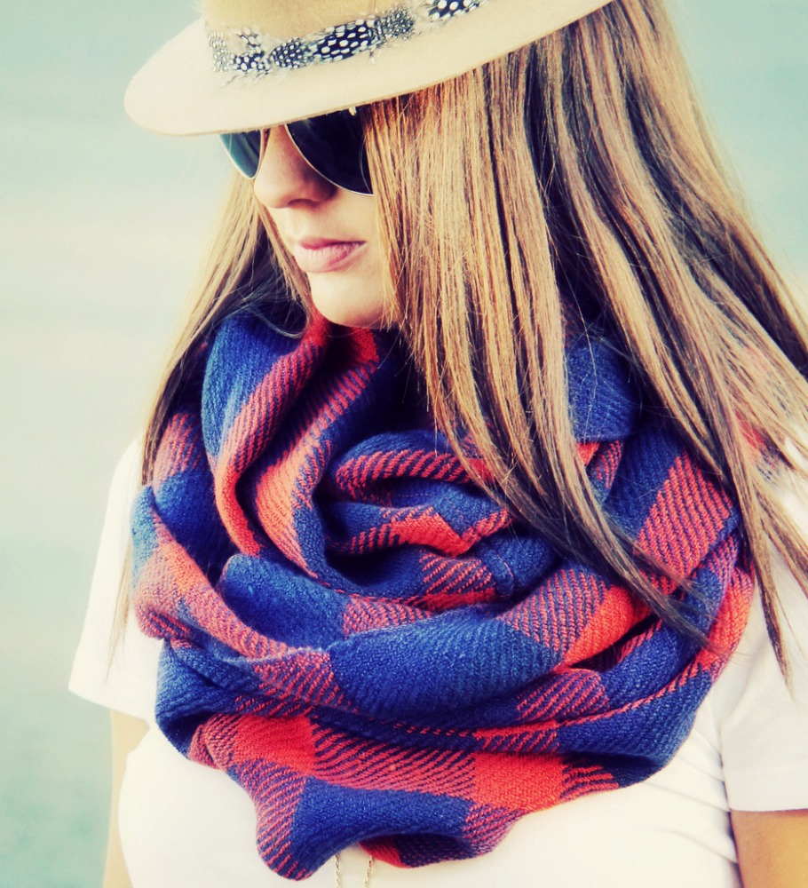 scarves - ladies fashion accessories