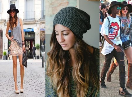 5 Stylish Ways To Wear A Beanie