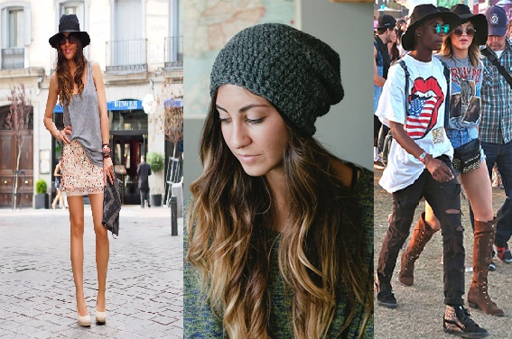 hats style - Copy