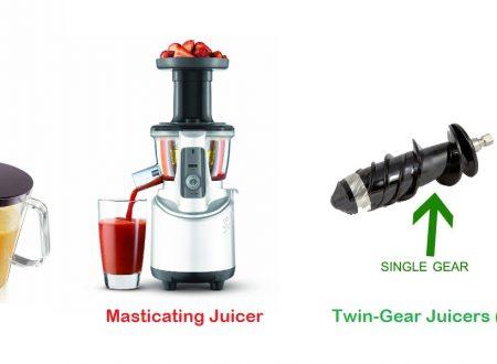 Juicer Buying Guide