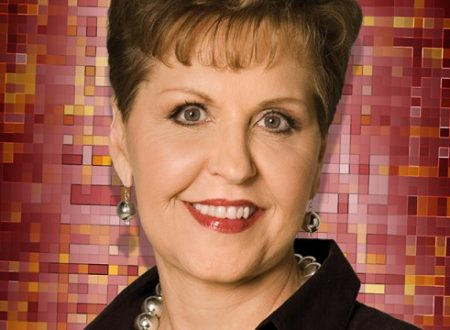 Joyce Meyer: The Best-Selling Author in the Christian World Of Fiction