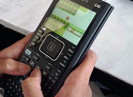 CAS Calculators Basics