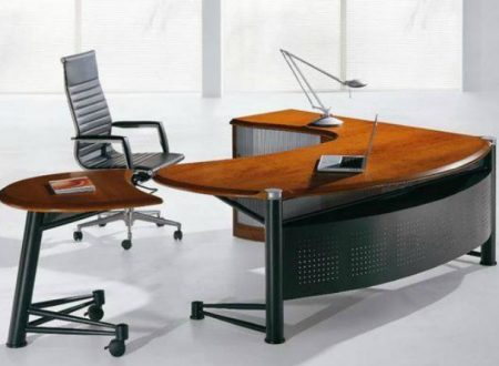 How To Pick The Right Office Furniture