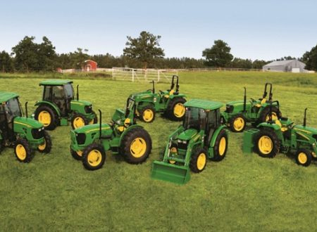 What To Consider When Buying A Tractor