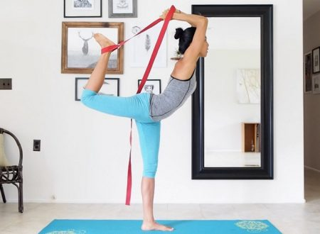 How To Choose The Best Yoga Belt