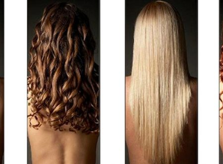 Stop Hair Loss: The Magic Of Hair Extensions