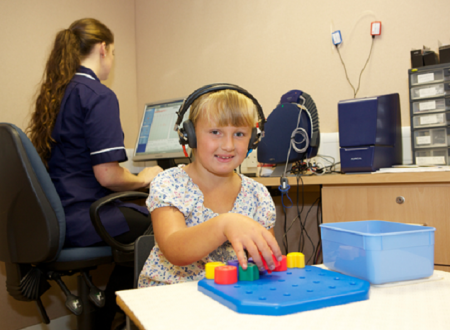 Importance Of Audiology Assessments In Children