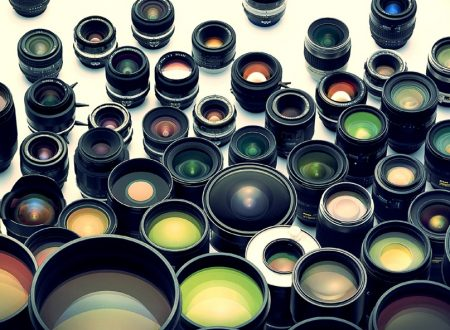 Camera Lenses: Transform an Ordinary Snapshot into a Memory That Lasts a Lifetime