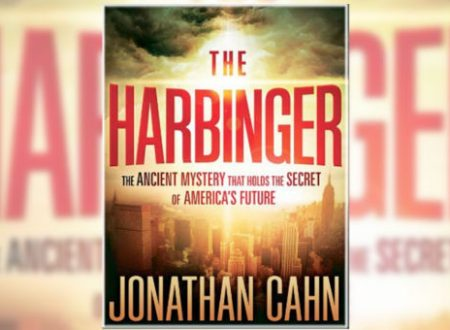 The Harbinger: Review of One of the Best-selling Faith Books in America