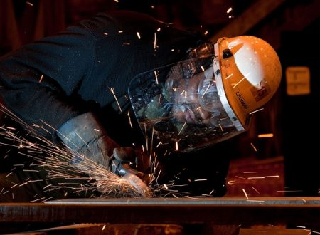 Advantages of Metal Fabrication