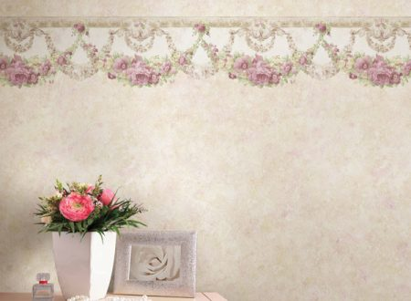 Vintage Wallpaper: Create an Elegant Space Without Feeling Outdated
