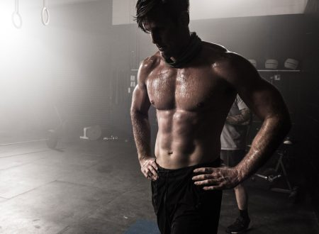 The Right Way to Build a Muscular Body