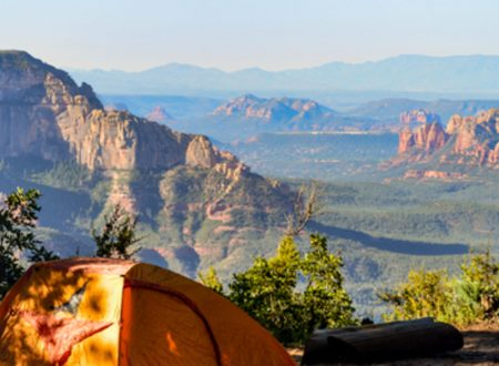 First World Camping: I Want it All and I Want it Now