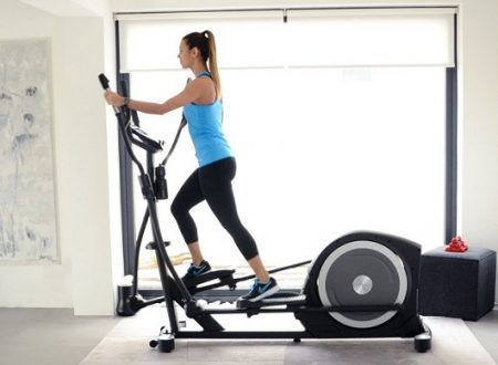 Using Cross Trainers and Other Equipment for Cardio Exercises at Home