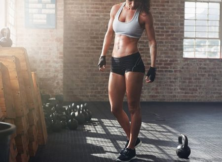 Top 4 Workout Supplements You Can Buy Online