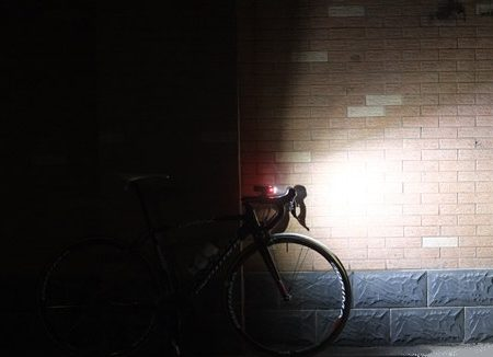 Fenix BC21R – The Right Companion for Night Bicycle Rides