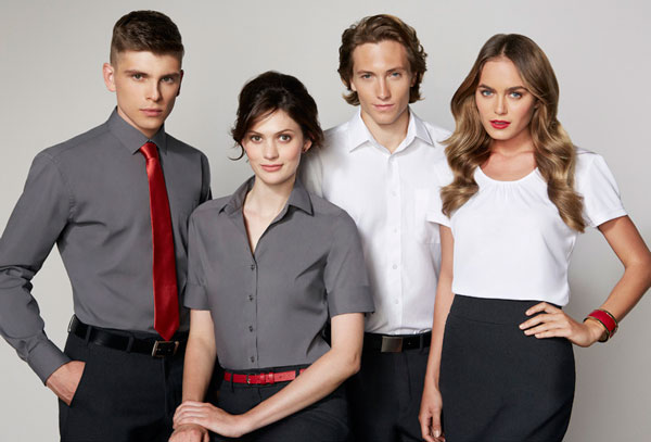 Custom Work Uniforms Online