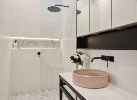 How to Turn Your Bathroom Into a Peaceful Retreat