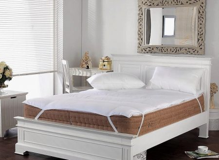 How Can a Latex Mattress Topper Improve the Quality of Your Sleep