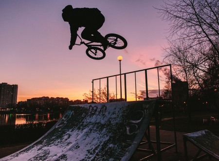 A Complete Guide to All BMX