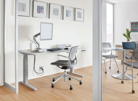 Ergonomic Solutions That Promote Better Posture and Productivity