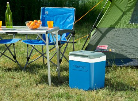 The Benefits of the More Relaxed Version of Camping