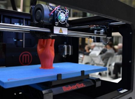 Exploring the Main Materials Used for 3D Printing