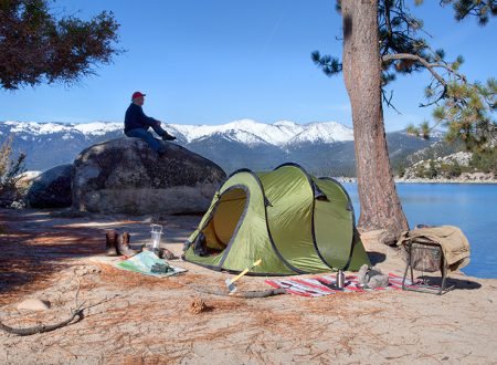 The Different Types of Tents and How to Choose the Best One for Your Needs