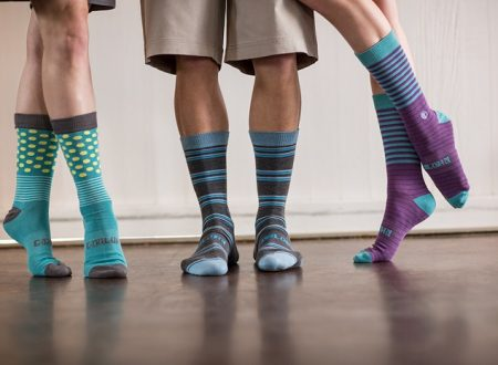 Reasons Why You Should Indulge in the Sophisticated Comfort of Bamboo Socks