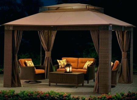 Gazebos: Ideal for Special Garden Events and More