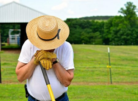 The Great Importance of Wearing the Proper Farm Work Clothes