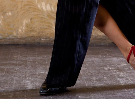 Jazz Dancing: Perfecting Smooth and Sassy Steps in the Right Pair of Shoes