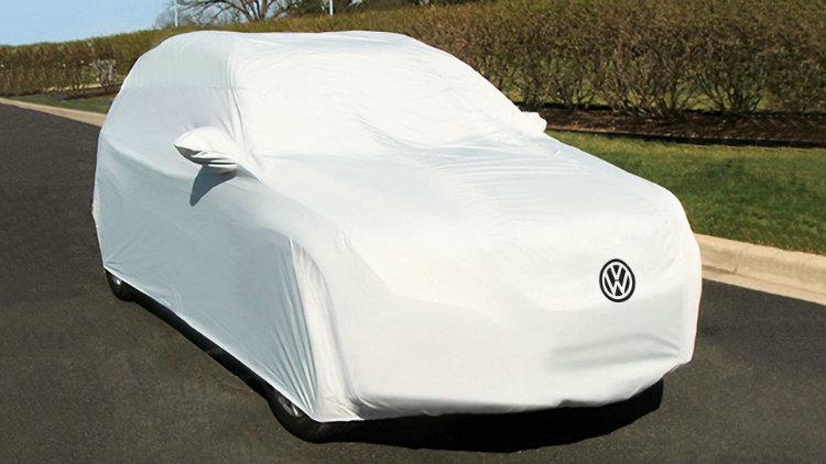 volkswagen accessories car cover