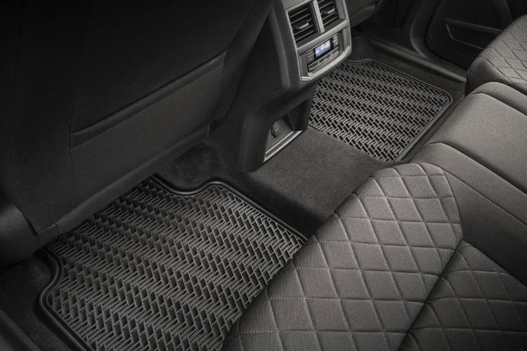 volkswagen accessories mats