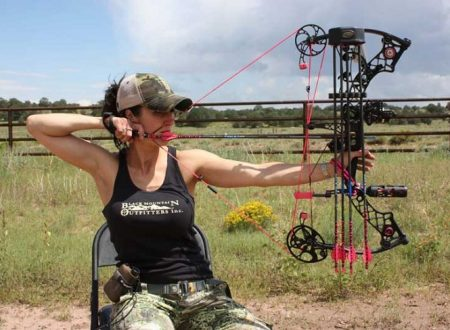 A Compound Bow Buying Guide for First Time Bowhunters