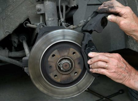 Ford Focus Brake Pads: What Should You Look for?