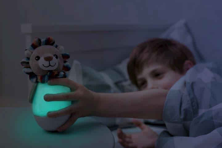 zazu nightlights