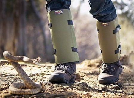 Things to Consider When Choosing Snake Gaiters